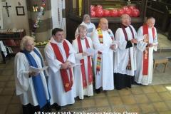 (009) Clergy