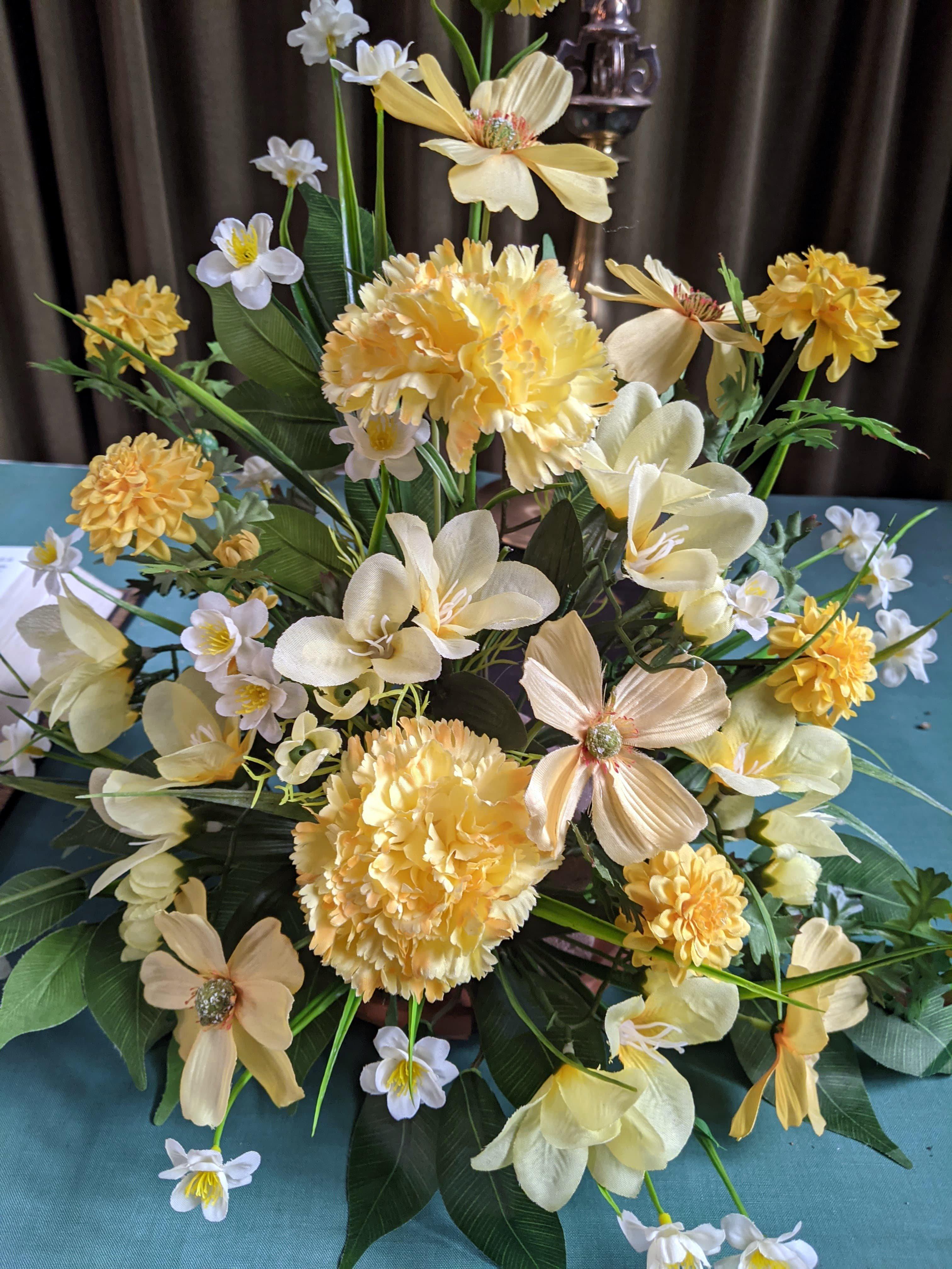 Harvest-flowers